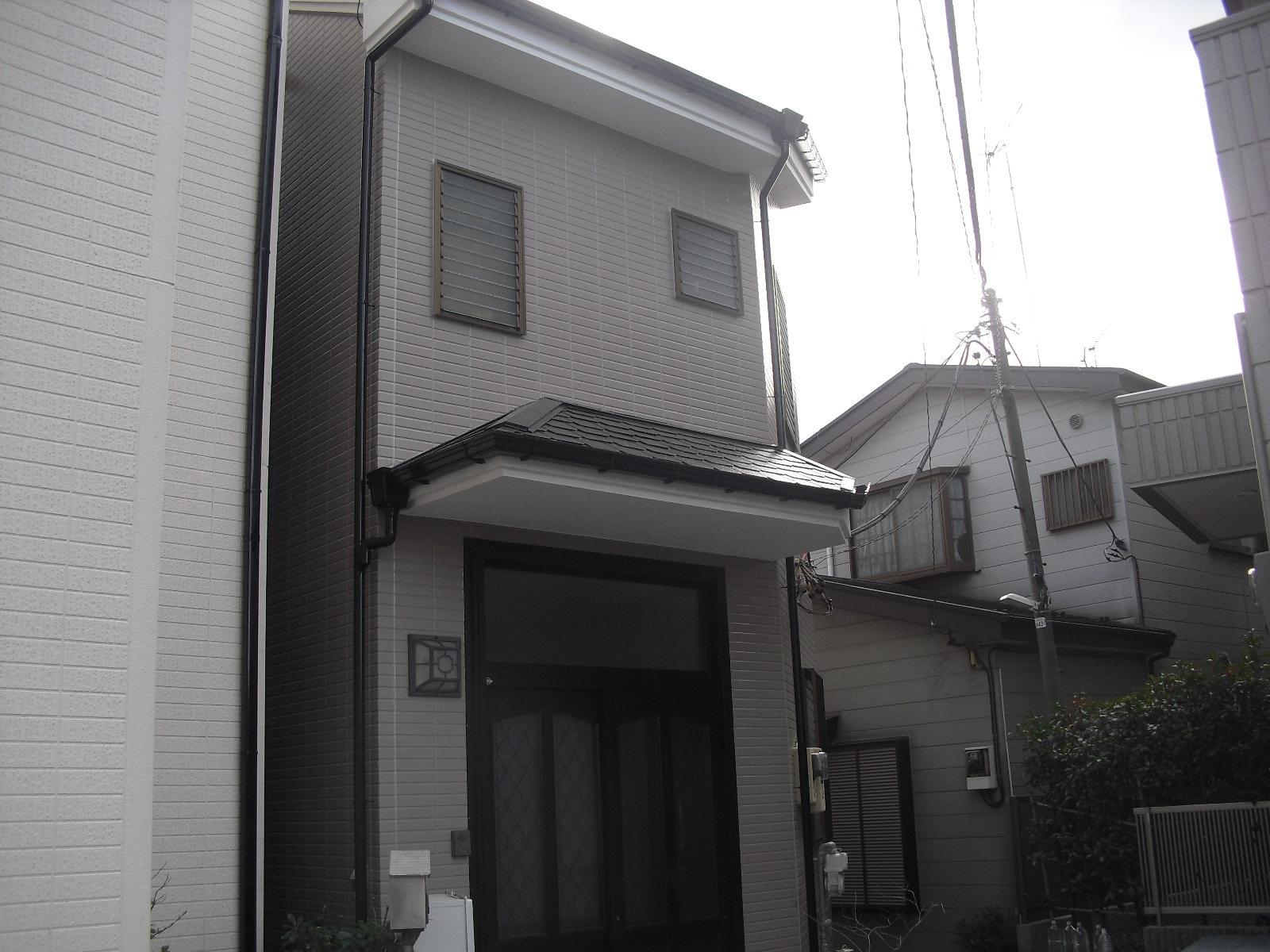 川崎市のK様邸